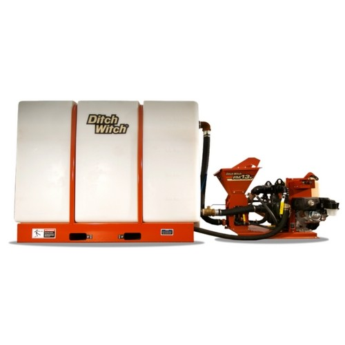 Ditch Witch FM13 miscelatore per fanghi