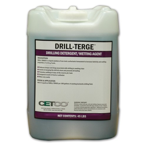 Drill Terge