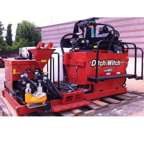 MR 90 Riciclatore