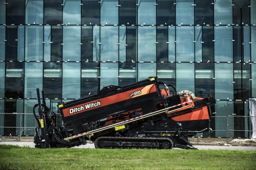 Ditch Witch JT25 perforatrice orizzontale