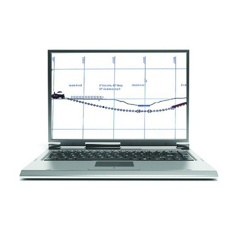 Software per pianificazione Subsite Serie TMS Plus