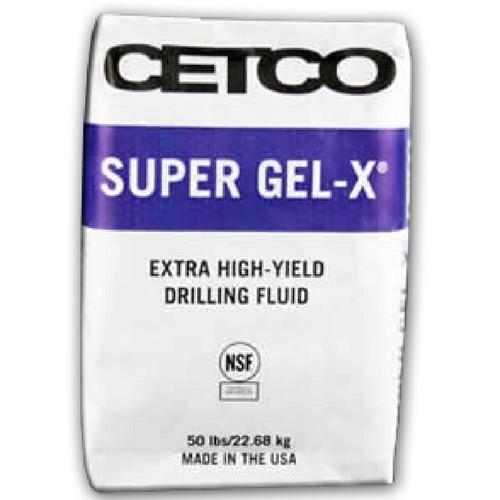 Super Gel-X