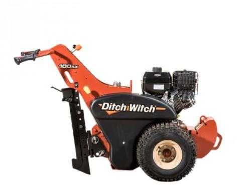 Ditch Witch 100SX