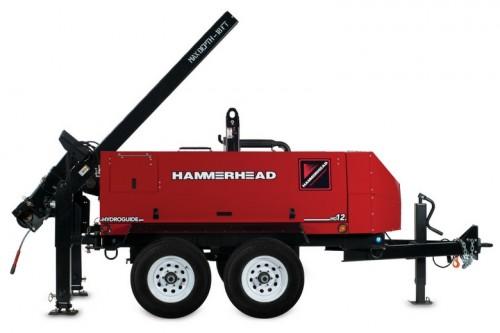 Hammerhead HydroGuide HG12