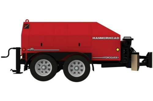 Hammerhead HydroGuide HG20