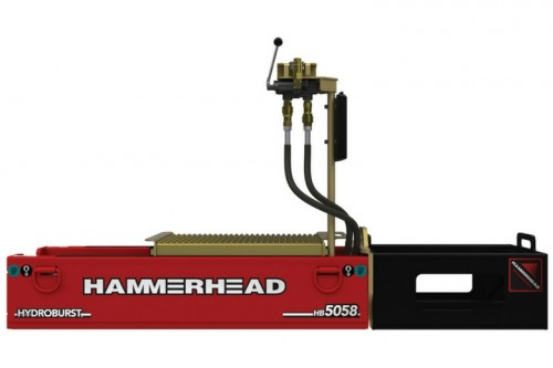 HydroBurst HB5058