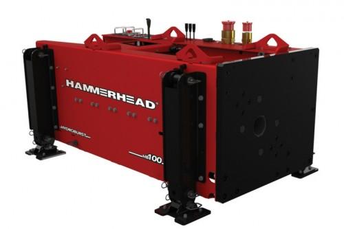 HydrBurst HB100