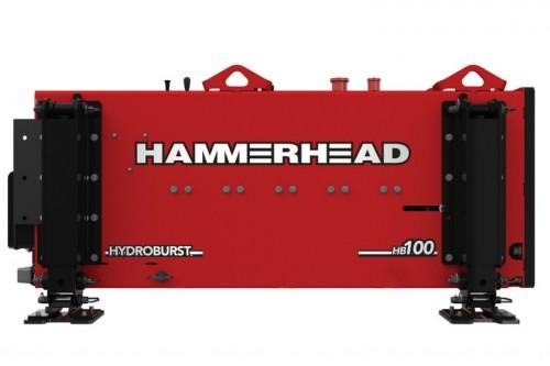 HydroBurst HB100