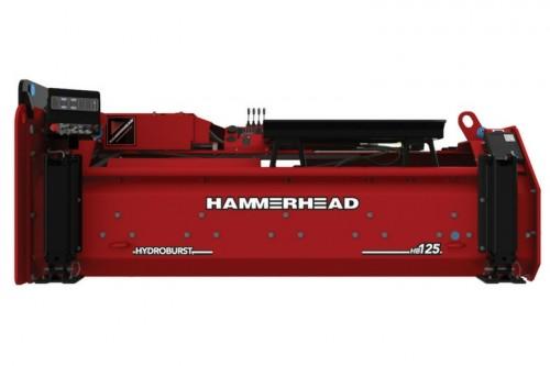 HydrBurst HB125
