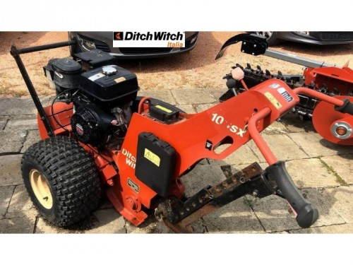 Ditch Witch 100SX