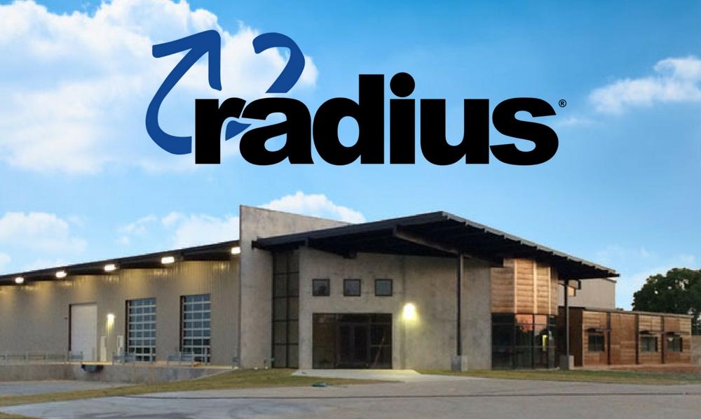 Sede Radius