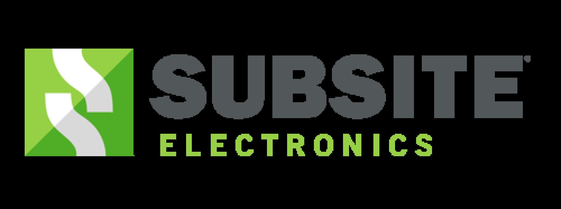 Logo Subsite