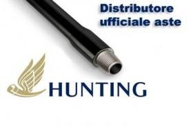 Manufacturer - HUNTING